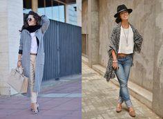 4 maneras de llevar un cinturón de leopardo Marta Barcelona Style
