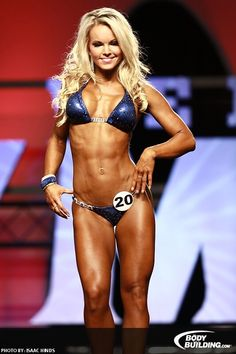 Justine Munro------ FitnessGeasred fitness Forum BodyBuilding forum - Where IFBB Bodybuilders share their knowledge on bodybuilding and using anabolic steroids and nutrition to meet your bodybuilding and fitness goals
