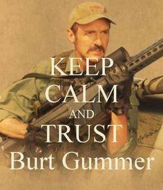 Seems legit. #Tremors #BurtGummer #Graboids #Movie