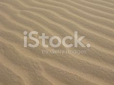 iStock - Buy Me! - Untouched Sand from A Glamis Sand Dune royalty-free stock photo