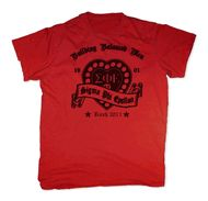 Sigma Phi Epsilon Screen Printed T-Shirt Design #6