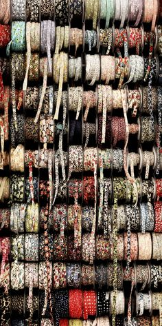 million of ribbon