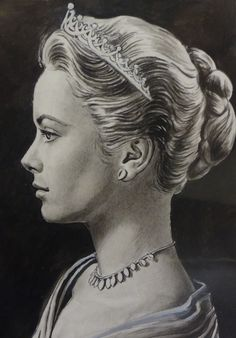 Grace Kelly - Princess Grace of Monaco