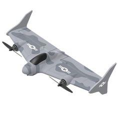 Eachine Mirage E500 Envergadura de 500 mm Vertical Levante Vuelo EPP FPV Racer RC Avión RTF