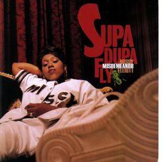 100 Best Albums of the Nineties: Missy Misdemeanor Elliott, 'Supa Dupa Fly'   Rolling Stone