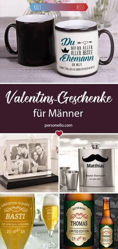 Valentinstag geschenke fur herren