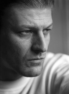 Sean Bean- I feel so sorry for this guy because more often than not his character dies :(