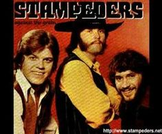 The Stampeders - Sweet City Woman ~ This I believe was another Dam Good Tune that ended up being the only hit for THE STAMPEDERS in the early Bubble Gum 70's ! As corny as some of these songs sound it still beats most of the GARBAGE they call Music Today !!! Today's Artist's don't even know what a Guitar is ?