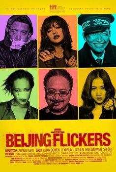 Beijingflickers