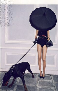 All black #fashion #editorial #SALSIT La Coquette Italienne lost in Paris  www.lacoquetteitalienne.com
