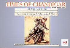 #India #motocross #Press