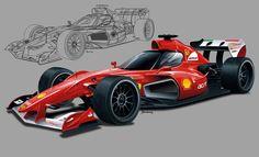 F1 by bandila