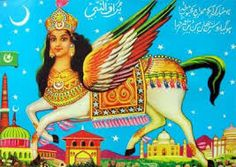Image result for Buraq