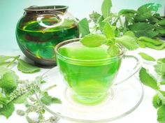 15 Herbal Teas That Can Heal You