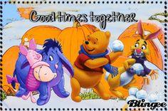 good time together