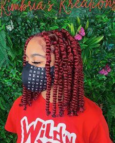 Black Box Braids, Box Braids Hairstyles For Black Women, Twist Braid Hairstyles, Black Girl Braids, Dope Hairstyles, Braids For Black Women, Hairstyle Ideas, Black Hairstyles, Hair Ideas