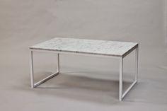 RunaDesign tillverkar Marmorbord, Soffbord, Matbord, Sideboard, hjälper hur man gör betongbord: Marmorbord