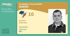 #News  Vice-prefeito de Chácara é detido suspeito de agredir folião em bloco