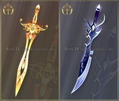 Swords adopts 29 by Rittik-Designs(CLOSED) Swords adopts 29 by Rittik-Designs Fantasy Sword, Fantasy Art, Sword Design, Anime Weapons, Weapon Concept Art, Magic Art, Anime Outfits, Character Art, Art Drawings