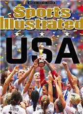 Sports Illustrated 2015