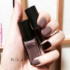 30 ideas which nail polish to choose - My Nails Perfect Nails, Gorgeous Nails, Love Nails, Fun Nails, Shellac Nail Colors, New Nail Colors, Nagellack Trends, Super Nails, Manicure And Pedicure
