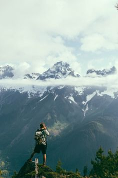 effervescentvibes:  topo-designs:  The Mountain Pack out in Chilliwack, B.C. with Dawson Friesen  good vibrations here