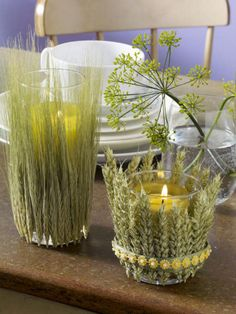 Gloomy 45+ Beautiful Fall Wheat Wedding Decoration Ideas Easy To Make It  https://oosile.com/45-beautiful-fall-wheat-wedding-decoration-ideas-easy-to-make-it-10343