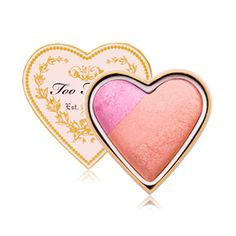NEW Sweethearts Perfect Flush Blush « Too Faced Makeup « Mecca Cosmetica
