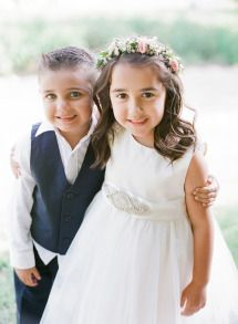 Ring-bearer Photos and Ideas - Style Me Pretty Weddings