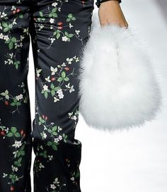 Topshop Unique Spring 2016 RTW