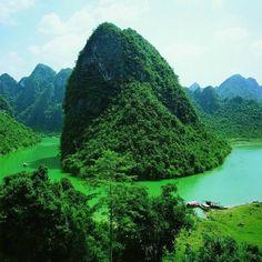 china | Discovering Guilin, China