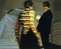 New York, NY Artist Eric Fischl - LOVE FISCHEL!