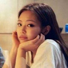 Happy 25th Birthday, Jennie Kim Blackpink, Black Pink Kpop, Blackpink Photos, Look In The Mirror, K Idols, Kpop Girls, Asian Beauty, My Girl