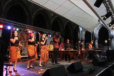 """""""Kolintang Kawanua"""" Rathaus/Arkadenhof, Friedrich-Schmidt-Platz 1, 1010 Wien 07.07.2013, um: 19:15 Friedrich, Schmidt"""
