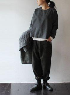 [evameva]woolPO