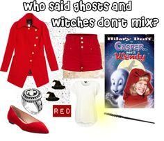 casper and wendy costume. \ casper and wendy costume l