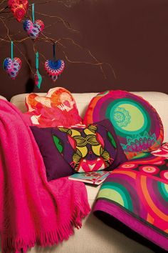 Desigual Winter Collection 2014