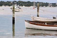Westport Harbor / David Fuller Photo (by TheFullerView)