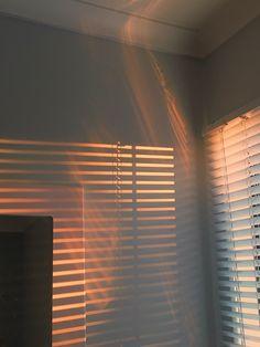 sun through da blinds Aesthetic Pastel Wallpaper, Aesthetic Backgrounds, Aesthetic Wallpapers, Sunset Wallpaper, Galaxy Wallpaper, Wallpaper Backgrounds, Instagram Frame, Story Instagram, Window Shadow