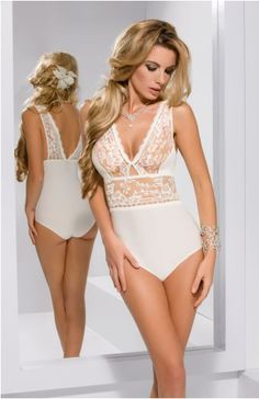 Sawren Candy Floss Body - Sawren Candy Floss Body - Sawren Sexy, chic and elegant one piece body suit with beautiful delicate lace. Bridal Lingerie, Luxury Lingerie, Sexy Lingerie, Womens Bodysuit, Lace Bodysuit, Beauty Night, Bare Necessities, Sexy Body, Lounge Wear