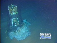 liberty bell 7 Grissom's Capsule recovered from sea bottom - Google-søgning