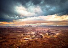 Canyonlands NP - Utah