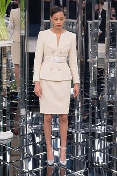 Chanel Spring-summer 2017 - Couture Royal Clothing 8220572235f