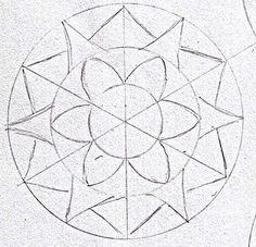 Mandala tutorials