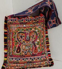OOAK Vintage Rare Banjara Tribal Ethnic by TemplesTreasureTrove, $224.95