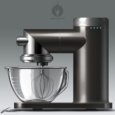 Sketch-It! by L.Trovati....Trovalita Stand Mixer