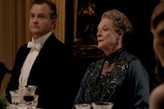 BuddyTV Slideshow | 'Downton Abbey' Quotes: The Dowager Countess' Best Quips