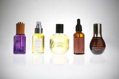 Beauty Oils - Best Oils for Face, Body, Scalp, Hair - ELLE