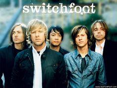 New Switchfoot Album To Drop November 10.