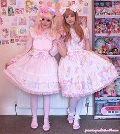 princess-peachie: Guess who I spent the day with today? :D <333 So PRETTY-SWEET-CUTE-BEAUTIFUL